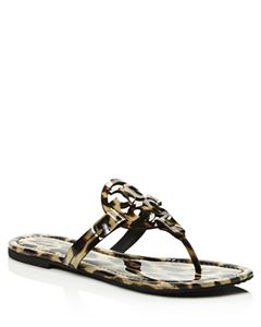 4c963dd64615d Women's Patty Leather Platform Wedge Slide Sandals. Recommended For You  (10). Tory Burch. Tory Burch. $248.00. Tory Burch
