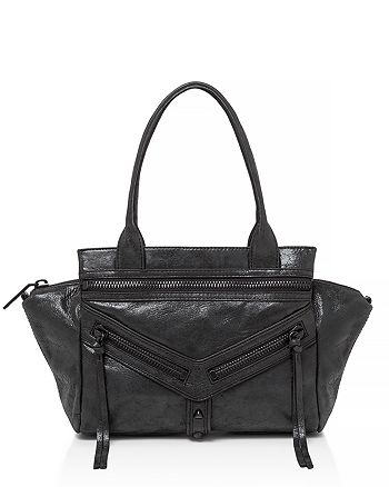Botkier - Trigger Small Leather Satchel