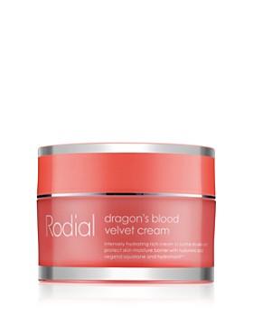 Rodial - Dragon's Blood Hyaluronic Velvet Cream