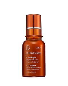 Dr. Dennis Gross Skincare - C+ Collagen Brighten & Firm Vitamin C Serum