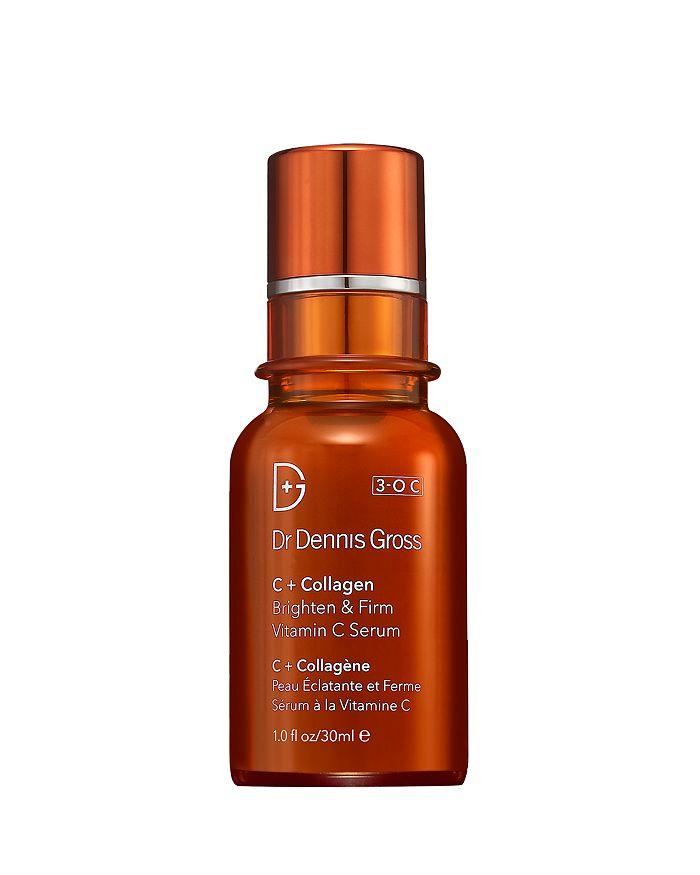 Dr. Dennis Gross Skincare - C+ Collagen Brighten & Firm Vitamin C Serum 1 oz.