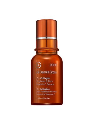 C+ Collagen Brighten & Firm Vitamin C Serum 1 Oz/ 30 Ml