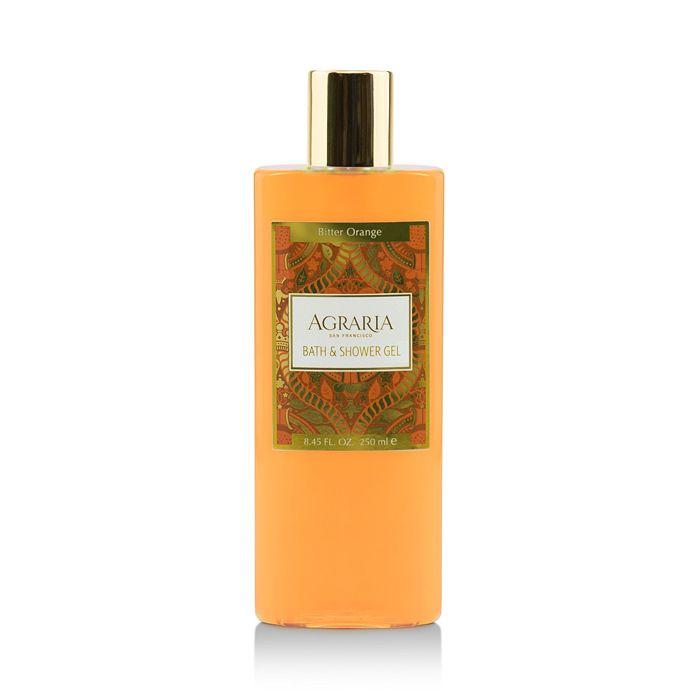 Agraria - Bitter Orange Bath & Shower Gel