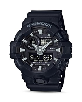G-Shock - Front Button Watch, 51.2mm