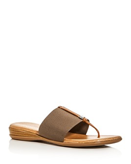 Andre Assous - Women's Nice Thong Sandals