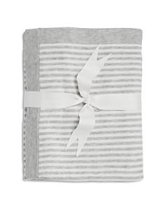 Elegant Baby - Infant Unisex Striped Blanket