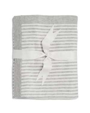 Elegant Baby Infant Unisex Stripe Blanket
