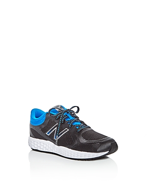 New Balance Boys 720v4 Lace Up Sneakers  Toddler Little Kid Big Kid