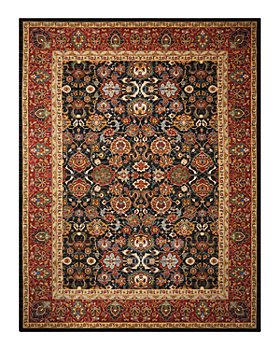 Nourison - Rose Area Rug Collection
