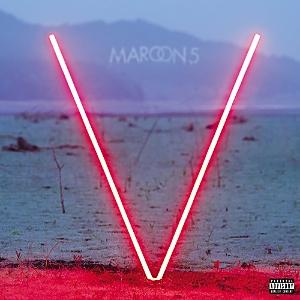 Baker & Taylor Maroon 5, Vlp Vinyl Record