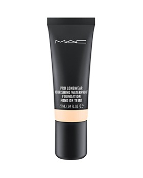 M·A·C - Pro Longwear Nourishing Waterproof Foundation