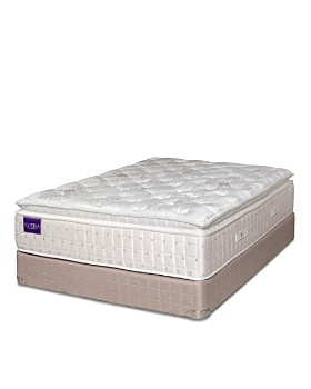 Asteria - Larissa Pillow Top Mattress Collection - 100% Exclusive