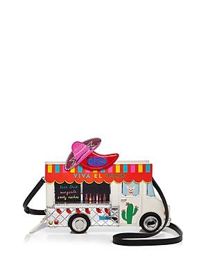 kate spade new york Haute Stuff Taco Truck Clutch