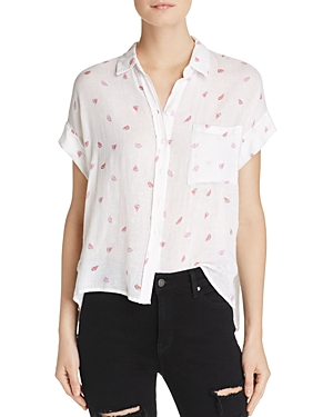 Rails Whitney Watermelon Shirt