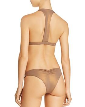 Blue Life - Malibu Crush Racerback Bikini Top & Malibu Crush Bikini Bottom