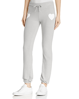 Dream Scene Heart Sweatpants
