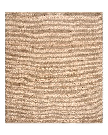 SAFAVIEH - Cape Cod Collection Area Rug, 8' x 8'