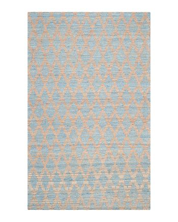 SAFAVIEH - Cape Cod Collection Area Rug, 5' x 8'