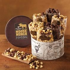 Harry & David - Deluxe Moose Munch Gourmet Popcorn Tin