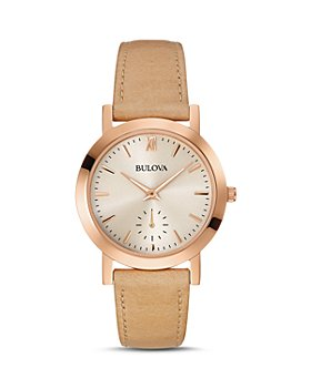 Bulova - Modern Watch, 32mm