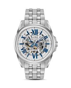 Bulova Automatic Watch, 43mm - Bloomingdale's_0