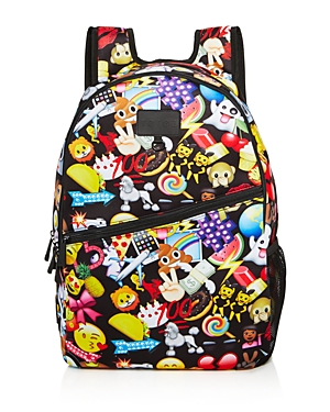 Terez Girls Emoji Backpack