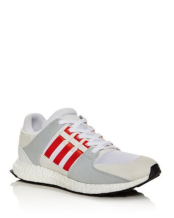 check out cd7d3 84b52 Adidas Men's EQT Support Ultra Boost Sneakers | Bloomingdale's
