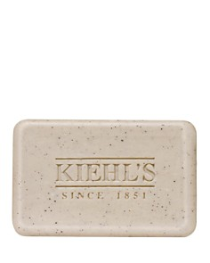 Kiehl's Since 1851 Grooming Solutions Bar Soap - Bloomingdale's_0