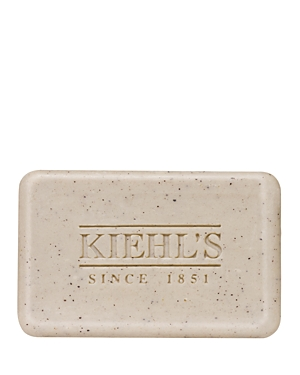 What It Is: An exfoliating body soap with Pumice, Jojoba Seed Powder and Pracaxi Oil. What It Does: Buff away dead skin and dirt with this exfoliating body soap with Pumice, Jojoba Seed Powder and Pracaxi Oil. Infused with a woodsy aromatic blend, this bar soap for men energizes and invigorates skin leaving it soft and smooth. - Deeply cleanses away dirt and oil while exfoliating skin - Invigorates skin with a rich, lathering texture - Leaves skin feeling soft, smooth and energized - Infused wit