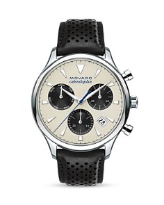 Movado Heritage Chronograph, 43mm - Bloomingdale's_0