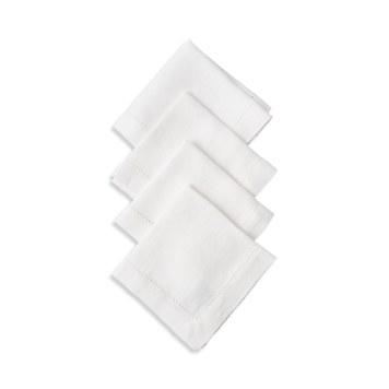 $Juliska Heirloom Linen White Napkin, Set of 4 - Bloomingdale's