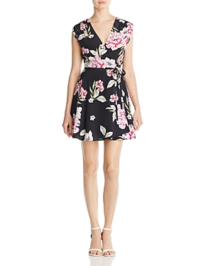 Yumi Kim Soho Mixer Wrap Dress