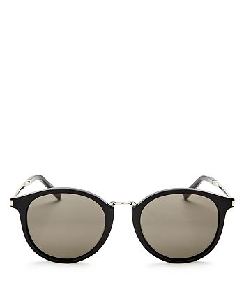 Saint Laurent - Men's Classic Sunglasses, 51mm