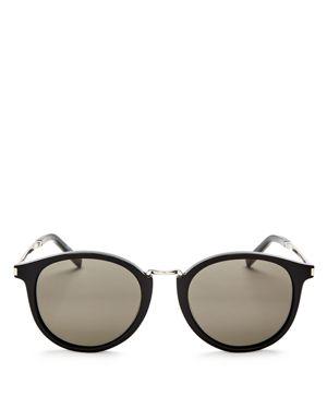 Saint Laurent Classic Sunglasses, 51mm