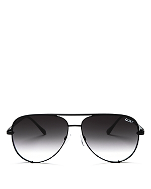 38097ad6eca ... EAN 9343963015386 product image for Quay x Desi High Key Aviator  Sunglasses