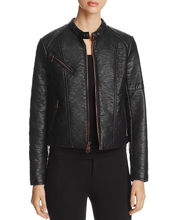 Marc New York - Vivian Moto Jacket