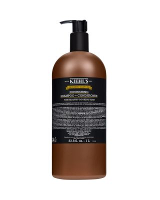 Nourishing Shampoo + Conditioner 8.4 oz.