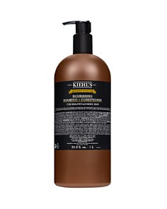 Kiehl's Since 1851 Grooming Solutions Nourishing Shampoo + Conditioner - Bloomingdale's_0