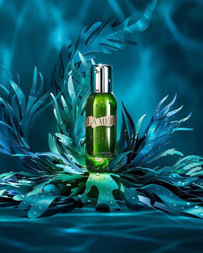 The Revitalizing Hydrating Serum by La Mer #14