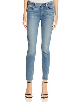 c35cc154e8 PAIGE - Verdugo Ankle Jeans in Sienna - 100% Exclusive ...