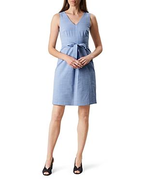 Hobbs London Alison Striped Dress