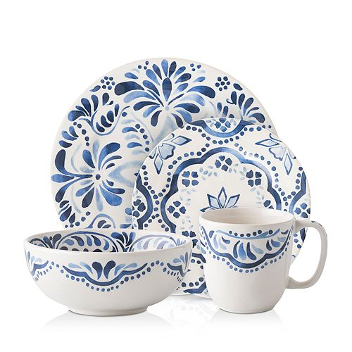 Juliska - Iberian Dinnerware Collection