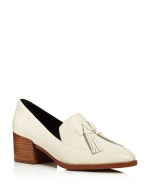 Rebecca Minkoff Edie Leather Loafers