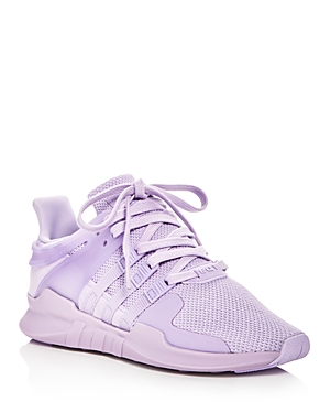 Adidas Women's Eqt Support Adv Knit Lace Up Sneakers