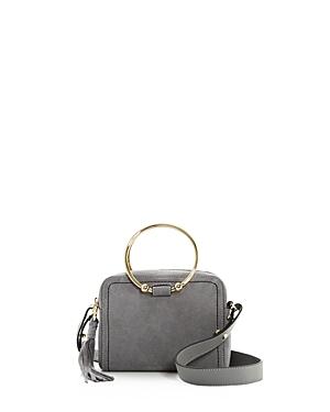 Milly Astor Suede Camera Bag - 100% Exclusive
