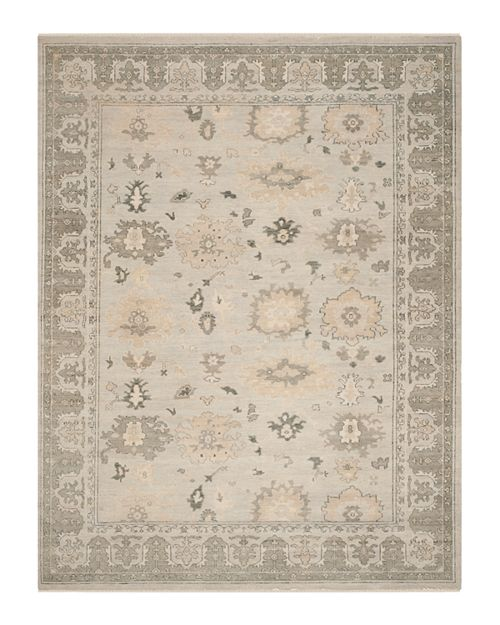 SAFAVIEH - Oushak Collection - Harrogate Area Rug, 8' x 10'