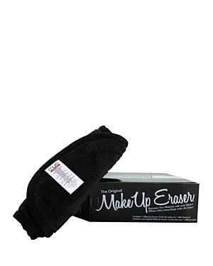 Remove smear-proof, waterproof makeup and mascara with The Original MakeUp Eraser. Free of chemicals, this makeup remover gets rid of all types of makeup, including stage, sports and theatrical makeup. Each cloth will last a thousand washes, and you only need to add water and then remove makeup. This ultra-soft, woven polyester-blend cloth gets rid of tough makeup without leaving behind a residue-just a fresh, healthy feeling.