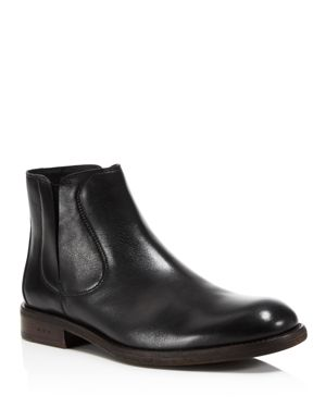 John Varvatos Star Usa Waverly Covered Chelsea Boots