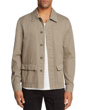 Paige Dalton Shirt Jacket - 100% Exclusive