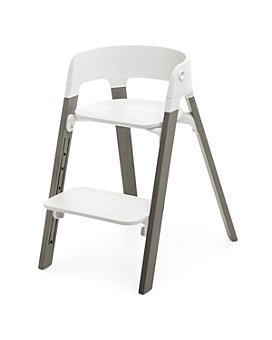 Stokke - Steps High Chair & Accessories